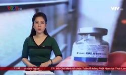 Tin tức 11h30 VTV9 - 12/7/2019