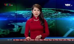 Bản tin 18h VTV8 - 13/7/2019