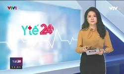 Y tế 24h - 13/7/2019