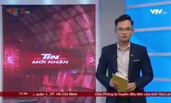 Tin tức 11h30 VTV9 - 18/7/2019