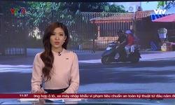 Tin tức 11h30 VTV9 - 22/7/2019