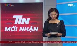 Tin tức 11h30 VTV9 - 16/8/2019