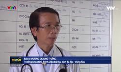 Trẻ béo phì mắc sốt xuất huyết: Rất nguy hiểm
