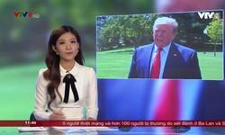 Tin tức 11h30 VTV9 - 23/8/2019