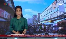 Tin tức 11h30 VTV9 - 12/9/2019