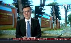 Bản tin 18h VTV8 - 14/9/2019