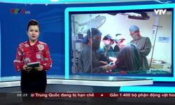 Tin sáng VTV8 - 17/9/2019