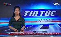 Tin tức 11h30 VTV9 - 21/9/2019