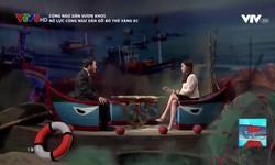 Cùng ngư dân vươn khơi: Nỗ lực cùng ngư dân gỡ bỏ thẻ vàng EC
