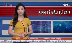 Kinh tế -  Đầu tư 24/7 - 09/9/2019