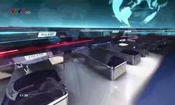 Tin tức 11h30 VTV9 - 15/01/2020