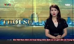 Thời sự  trưa VTV8 - 19/01/2020