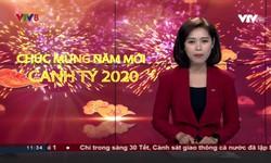 Thời sự 11h30 VTV8 - 25/01/2020