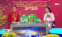Sáng Phương Nam - 25/01/2020