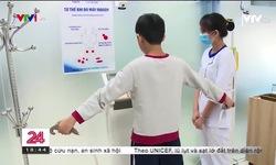 Cần quan tâm hơn việc khám sức khỏe dinh dưỡng với trẻ em