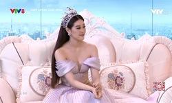 Chất lượng cuộc sống: Hoa hậu Khánh Vân và bí quyết có làn da trắng hồng