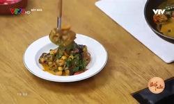 Bếp nhà: Lươn om lá lốt