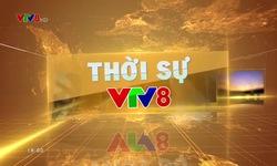 Thời sự 18h VTV8 - 16/02/2020