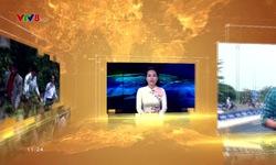 Thời sự 11h30 VTV8 - 22/02/2020