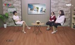 Sống vui: Kinh nghiệm điều trị viêm lộ tuyến cổ tử cung hiệu quả