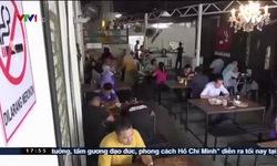 Hãy lên tiếng - Chiến dịch kêu gọi bỏ thuốc lá tại Malaysia
