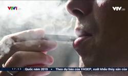 Hãng sản xuất thuốc lá điện tử từng bị kiện vì hướng tới khách hàng là thanh thiếu niên