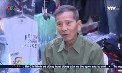 Câu chuyện quyết tâm bỏ thuốc lá thành công của NSND Trần Hạnh