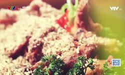 Bếp nhà: Cánh gà lắc xí muội