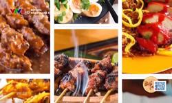 Bếp nhà: Bò rendang kiểu Indo