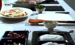 Bếp nhà: Cá ngừ ngâm mắm
