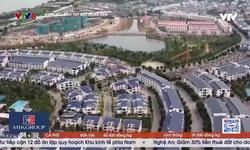 Bản tin bất động sản Việt Nam - 17/10/2021