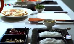 Bếp nhà: Cá điêu hồng sốt Thái