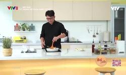 Bếp nhà: Trứng cút khìa nước tương
