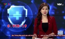 Thời sự 11h30  VTV8 - 27/7/2021