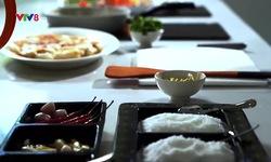 Bếp nhà: Miến đùi gà nấm hương