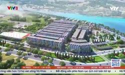 Bản tin bất động sản Việt Nam -  26/9/2021