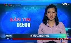 Bản tin 9h VTV8 - 21/8/2017