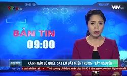 Bản tin 9h VTV8 - 18/10/2017
