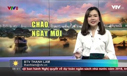Chào ngày mới - 14/12/2017
