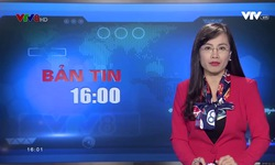 Bản tin 16h VTV8 - 17/01/2018