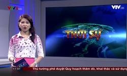 Bản tin 11h30 VTV8 - 22/8/2017