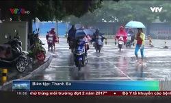 Bản tin 18h VTV8 - 16/10/2017