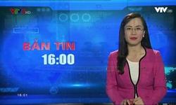 Bản tin 16h VTV8 - 11/12/2017