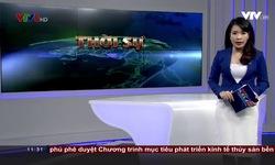 Bản tin 11h30 VTV8 - 23/9/2017