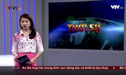 Bản tin 11h30 VTV8 - 26/9/2017