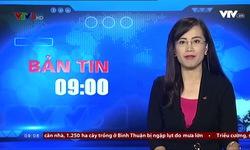 Bản tin 9h VTV8 - 16/10/2017