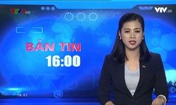 Bản tin 16h VTV8 - 21/10/2017