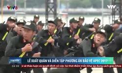 Bản tin 9h VTV8 - 24/10/2017