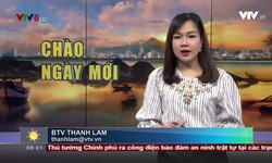 Chào ngày mới - 19/01/2018