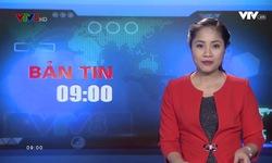 Bản tin 9h VTV8 - 24/01/2018